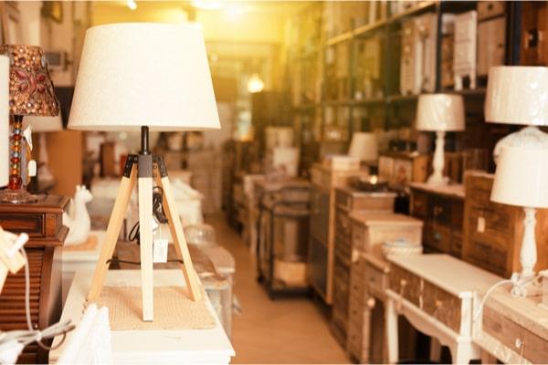Où trouver des meubles d'occasion ?